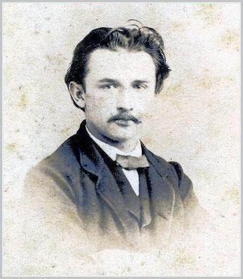 Foto von 1867 Heinrich Holm