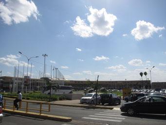 Jomo Kenyatta Int'l Airport