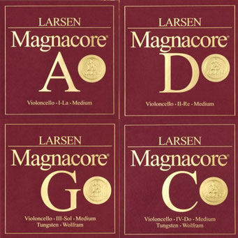 Larsen Magnacore Arioso for Cello buy