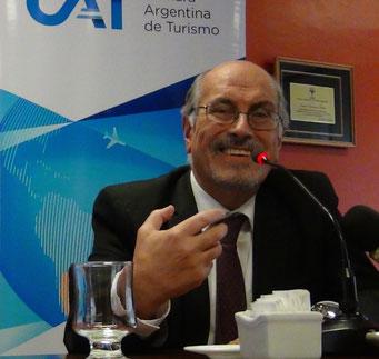 Fedecatur -Federación de Cámaras de Turismo de la República Argentina