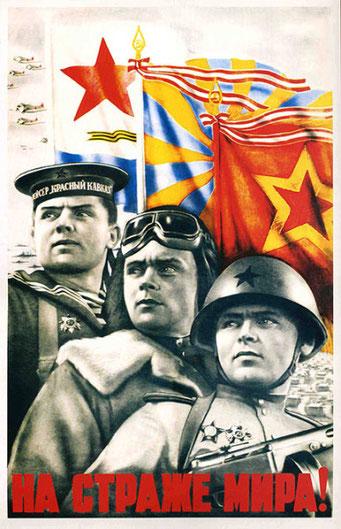 Etoile rouge URSS