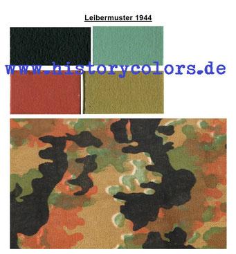 Leibermuster Leiber-Muster