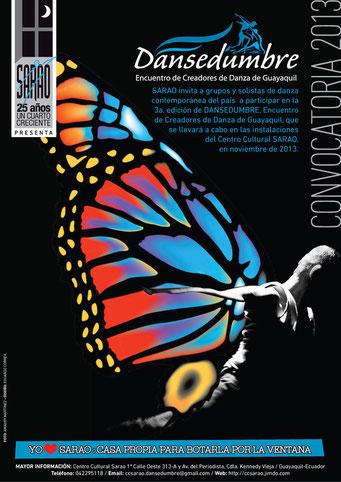 Foto de Amaury Martínez. Diseño de Eduardo Correa.
