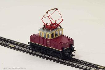Personenzuglokomotive BR E 69 der DB / Märklin 37478