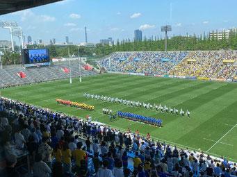 ラグビー日本選手権2021