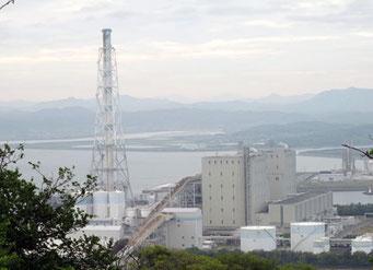 中国電力新小野田発電所
