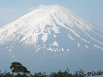 富士山(日本)