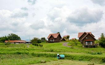 農業公園 下関みのりの丘