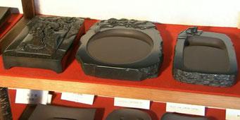 赤間硯(宇部市の伝統的工芸品)