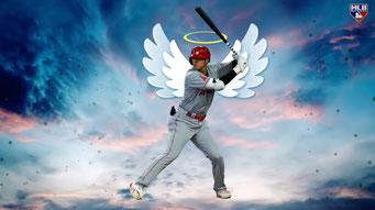 angel(Shohei Ohtani)