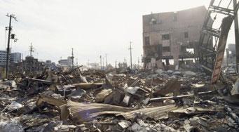 阪神淡路大震災(1995.01.17)