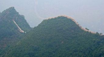 万里の長城(世界遺産)