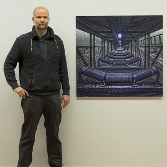 Michael Sander, Duisburg, zeitgenössische Kunst, Künstler, FotoGrafik, tOG, take OFF GALLERY, Düsseldorf, Galerie