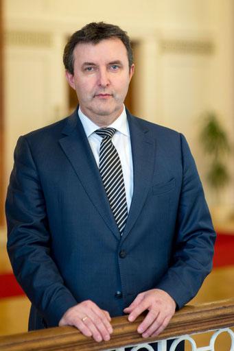 László Palkovics. Foto: Ministerium.