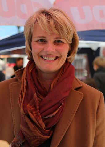 Anja Karliczek. Foto: J.-H. Janßen