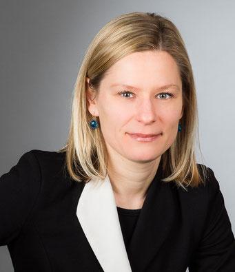 Denise Feldner. Foto: Jörg F. Klam