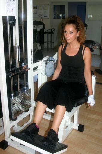 Centre Wellness Bergerac, salle de sport avec suivi personnalisé pour le maintien d'une forme physique optimale