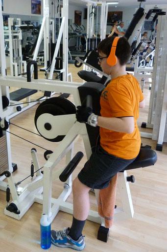 Centre Wellness Bergerac, agrée par le ministère de la Jeunesse et des Sports, accueille les jeunes à partir de 12 ans.