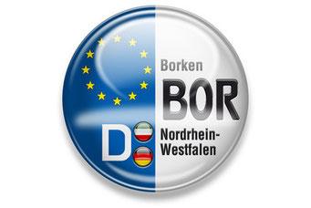 Detektive Booke - Beobachtungen und Ermittlungen für Sie auch in Borken