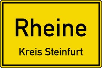 Private Ermittlungen durch seriöse Detektive in Rheine im Kreis Steinfurt