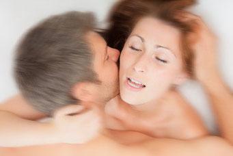 Geht Ihr Partner oder Ihre Partnerin fremd ?