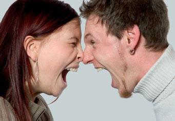 Werden Sie von Ihrem Partner belogen und betrogen ?