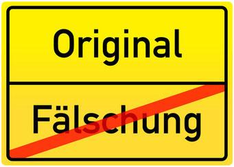 Erfahrene Ermittler decken Plagiate und Fälschungen auf