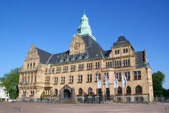 Recklinghausen - Beobachtungen und Beschattungen durch erfahrene Ermittler
