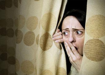 Detekteien helfen Ihnen bei Bedrohung und Erpressung