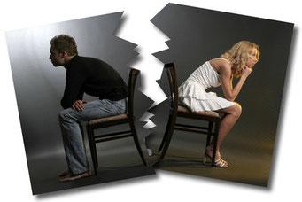 Prvatdetektive ermitteln bei Scheidungen und Trennungen des Partners