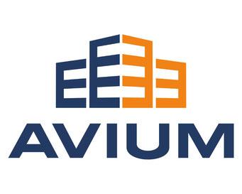 AVIUM Logo