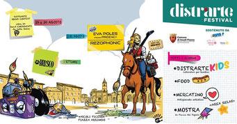 DistrArte Festival - Ascoli Piceno