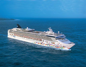 Norwegian Star // © Norwegian Cruise Line