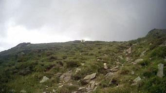 Zams Wenns Alpen Österreich E5