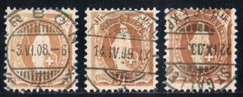 CH 100B    Mi.Nr.: 94C