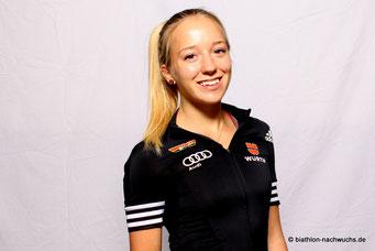 Jennifer Münzner - PSV Schwarzenberg