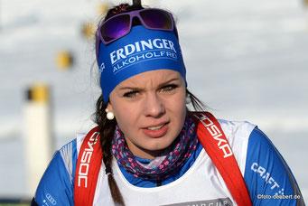 Linda Artinger - SC Bodenmais