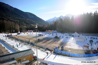 Alpencup Lenzerheide 2016