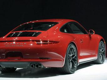 Das Porsche-Erlebnis zum mieten startet bei 69 Euro pro Stunde. Foto: Bob Riha Jr/Archiv