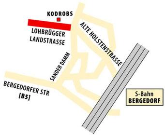 Kodrobs Hamburg