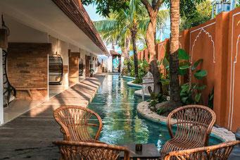 pesona resort gili t