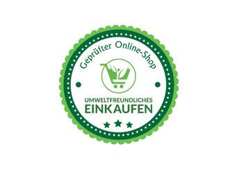 Umweltfreundlicher Online-Shop