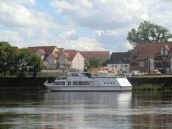 Ferienwohnungen an der Elbe