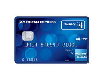 CheckEinfach | American Express Payback