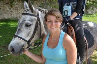 Laure TRUEL Didier Lavergne méthode Etre cheval