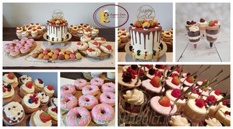 sweettable eindhoven, donuts, cupcakes, macarons, dripcake, lepelgebakjes, taart bestellen eindhoven, gebak eindhoven, verjaardagstaart eindhoven, sweets eindhoven, taarten eindhoven, feest eindhoven