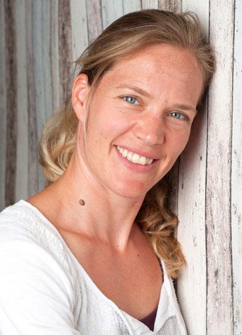 Ariane Buchs - Inside Yogalehrerin