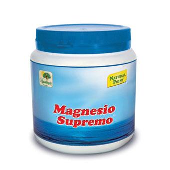 Magnesio Supremo integratore