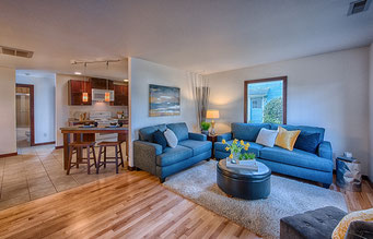 Home Staging Tacoma and Gig Harbor