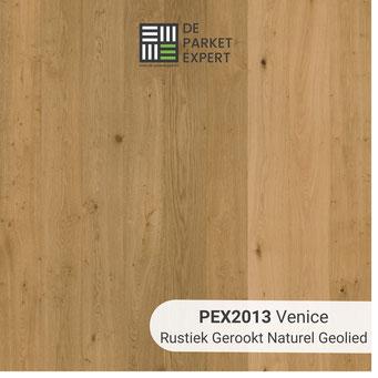 PEX2013 Venice Rustiek Gerookt Naturel Geolied